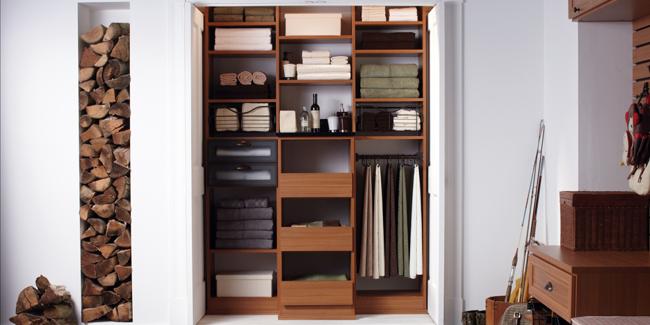 Image Result For Closet Organization For Smalles