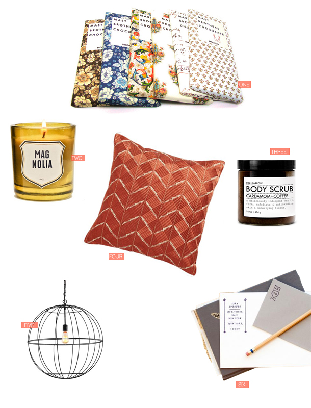 Friday Faves on www.houseofearnest.com