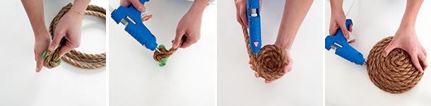 rope bowl workflow