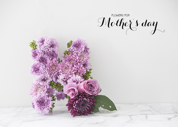 mothers day flowers gifts