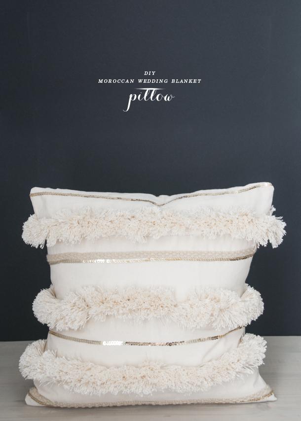 diy moroccan wedding banket