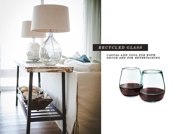 Uncommon Goods-decor glass