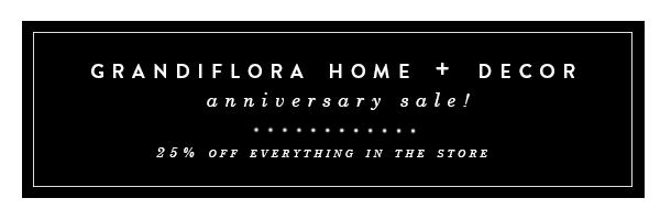 anniversary sale copy