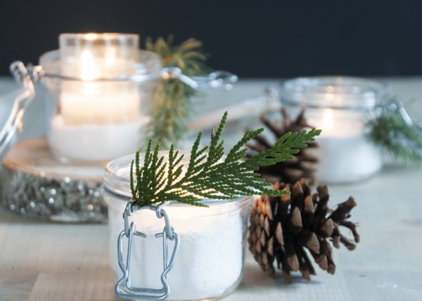 diy scented candle without melting wax