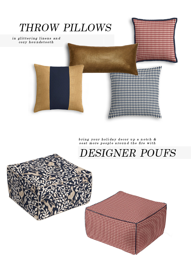 loom decor curated collection
